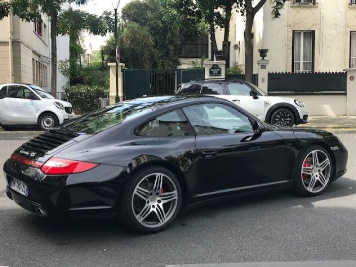 Porsche 997 997 CARRERA 4S 385 CV BVM NOIR - 7