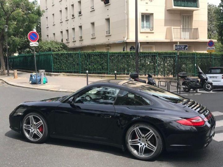 Porsche 997 997 CARRERA 4S 385 CV BVM NOIR - 8