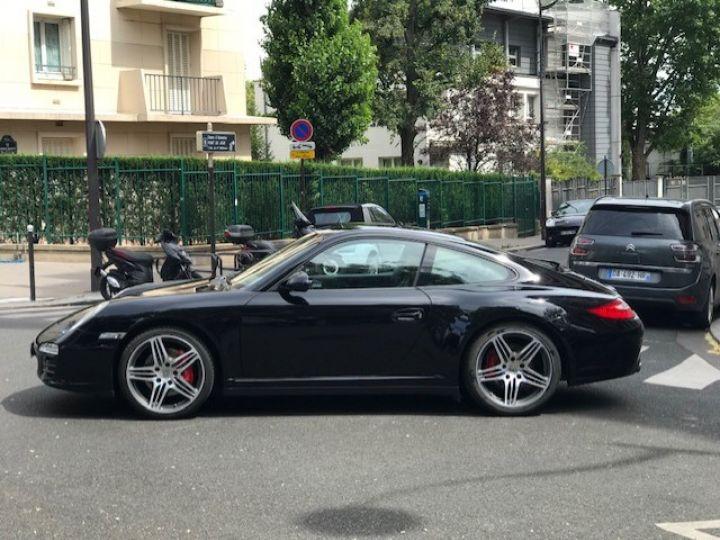 Porsche 997 997 CARRERA 4S 385 CV BVM NOIR - 11