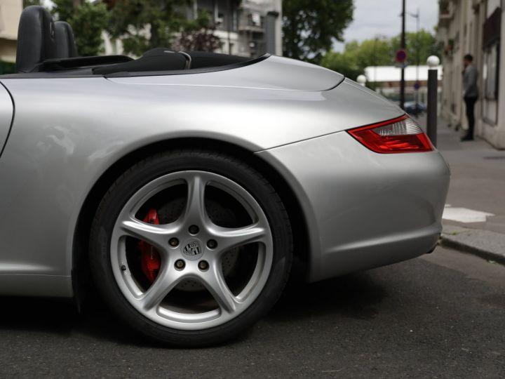 Porsche 997 997 CARRERA S 3.8 355 CV Gris - 10