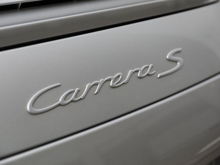 Porsche 997 997 CARRERA S 3.8 355 CV Gris - 7