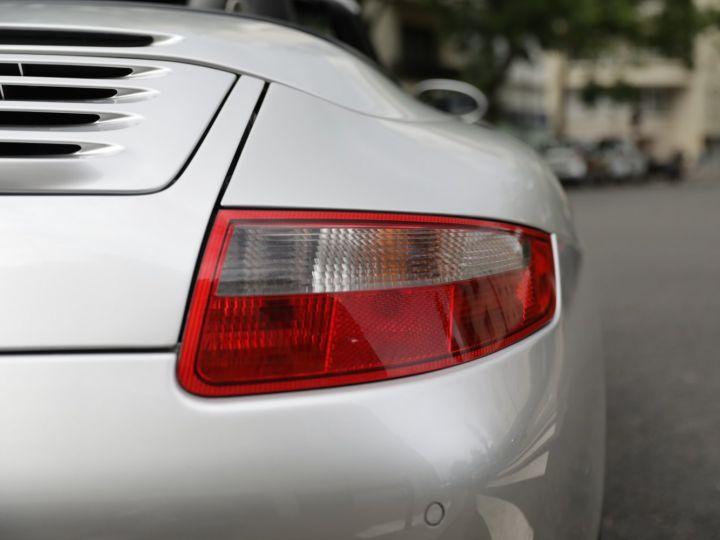 Porsche 997 997 CARRERA S 3.8 355 CV Gris - 8
