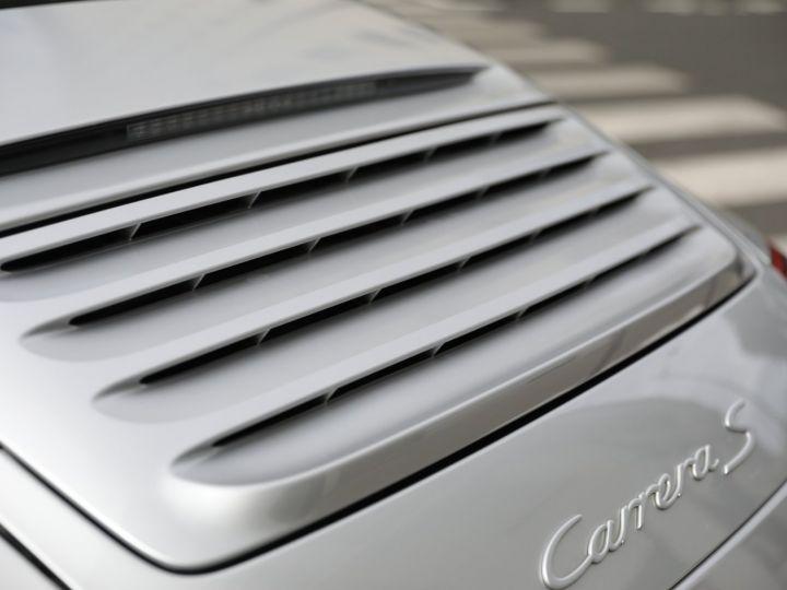 Porsche 997 997 CARRERA S 3.8 355 CV Gris - 15