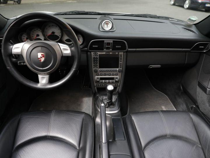 Porsche 997 997 CARRERA S 3.8 355 CV Gris - 20
