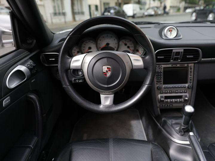 Porsche 997 997 CARRERA S 3.8 355 CV Gris - 21