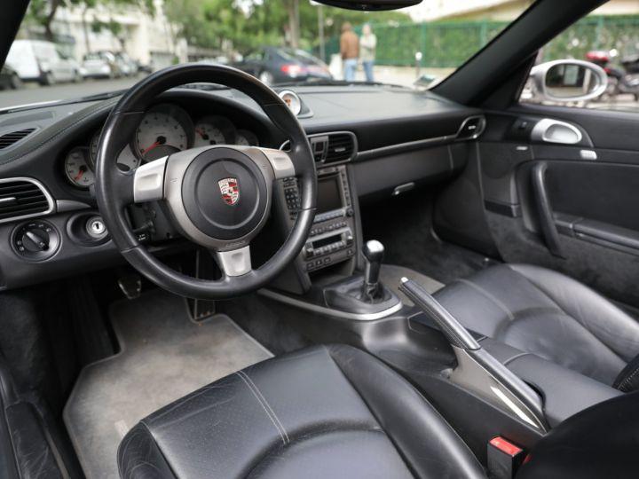 Porsche 997 997 CARRERA S 3.8 355 CV Gris - 30