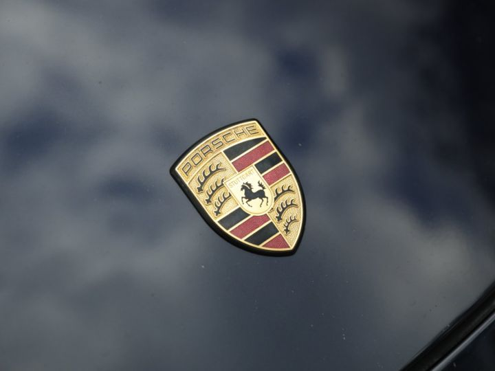 Porsche 997 997 CARRERA S 3.8 355CV CABRIOLET Bleu Nuit - 36