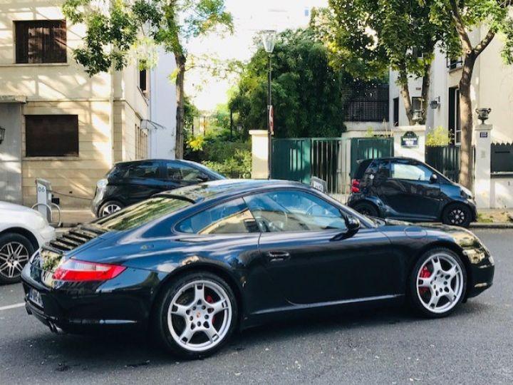 Porsche 997 997 CARRERA S 3.8 355CV PSE Noir - 5