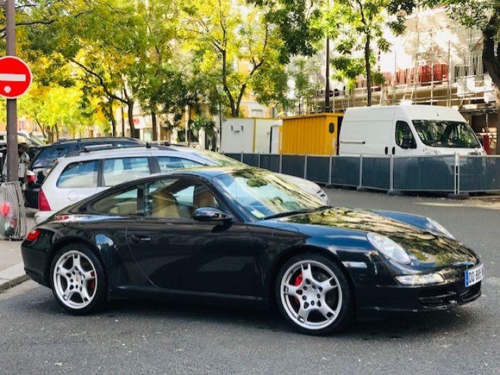 Porsche 997 997 CARRERA S 3.8 355CV PSE Noir - 8
