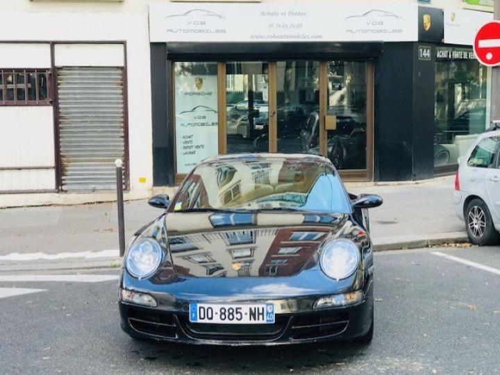 Porsche 997 997 CARRERA S 3.8 355CV PSE Noir - 11