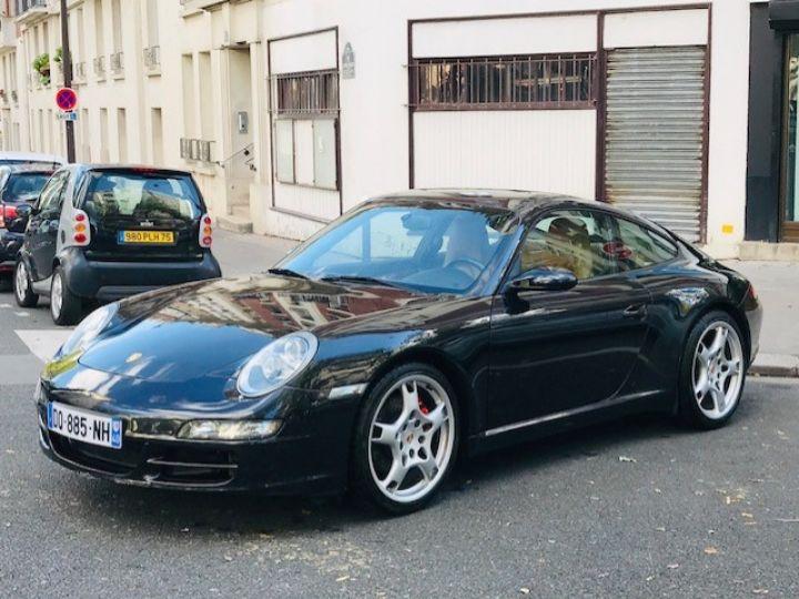 Porsche 997 997 CARRERA S 3.8 355CV PSE Noir - 2