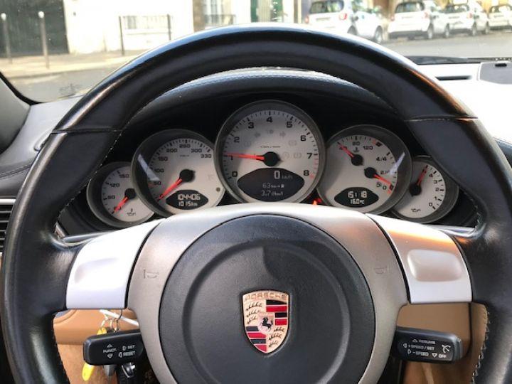 Porsche 997 997 CARRERA S 3.8 355CV PSE Noir - 14