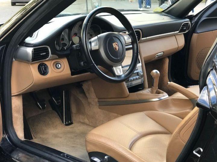 Porsche 997 997 CARRERA S 3.8 355CV PSE Noir - 22