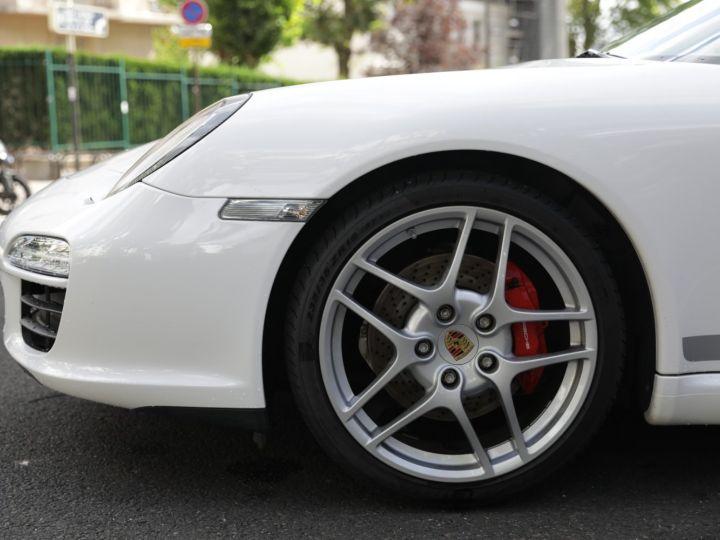Porsche 997 997 CARRERA S 3.8 385 CV PDK Blanc - 4