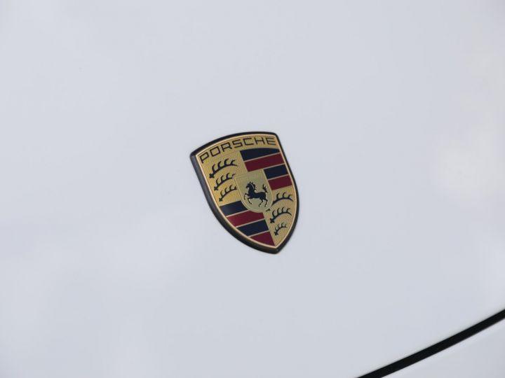 Porsche 997 997 CARRERA S 3.8 385 CV PDK Blanc - 15