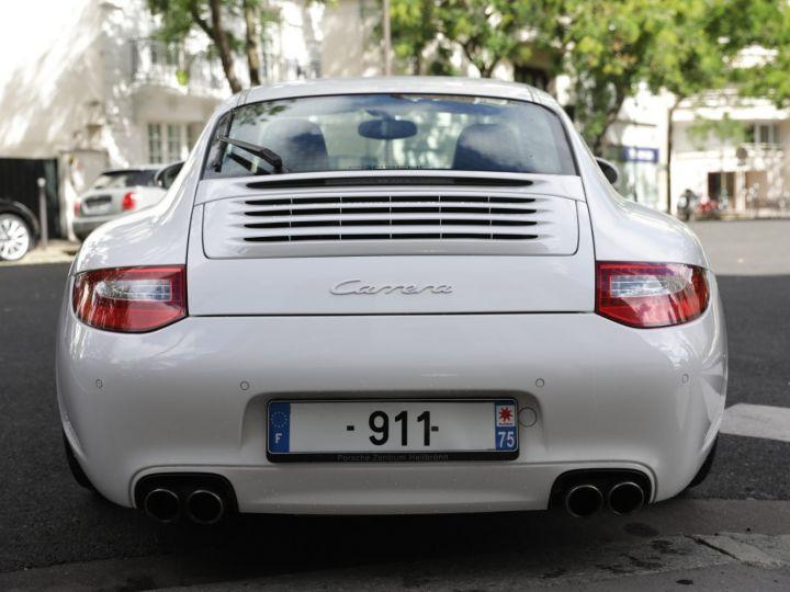 Porsche 997 997 CARRERA S 3.8 385 CV PDK Blanc - 12