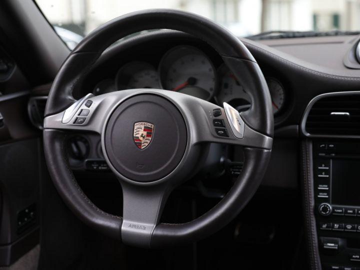 Porsche 997 997 CARRERA S 3.8 385 CV PDK Blanc - 18