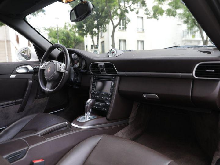 Porsche 997 997 CARRERA S 3.8 385 CV PDK Blanc - 29