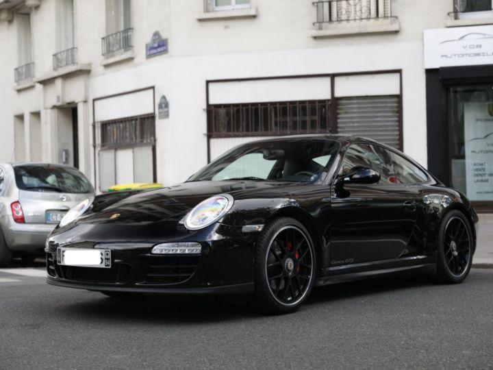 Porsche 997 997 GTS 3.8 408 CV PDK Noir - 1
