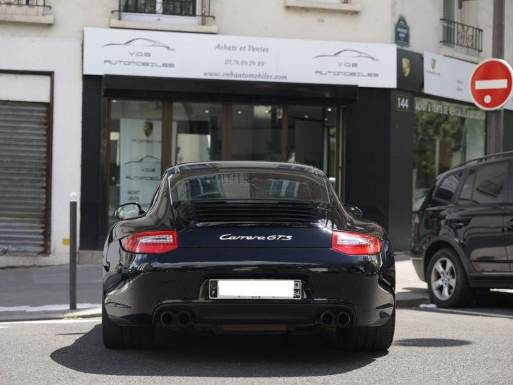 Porsche 997 997 GTS 3.8 408 CV PDK Noir - 2