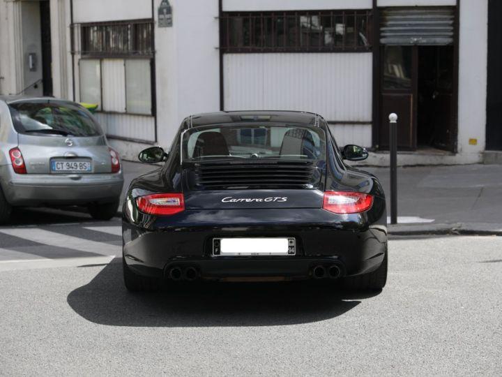 Porsche 997 997 GTS 3.8 408 CV PDK Noir - 4