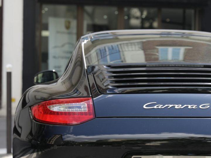 Porsche 997 997 GTS 3.8 408 CV PDK Noir - 5