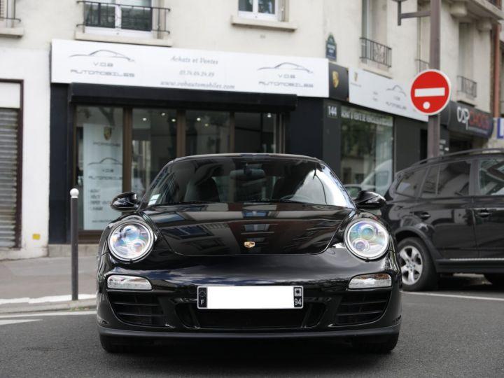 Porsche 997 997 GTS 3.8 408 CV PDK Noir - 6