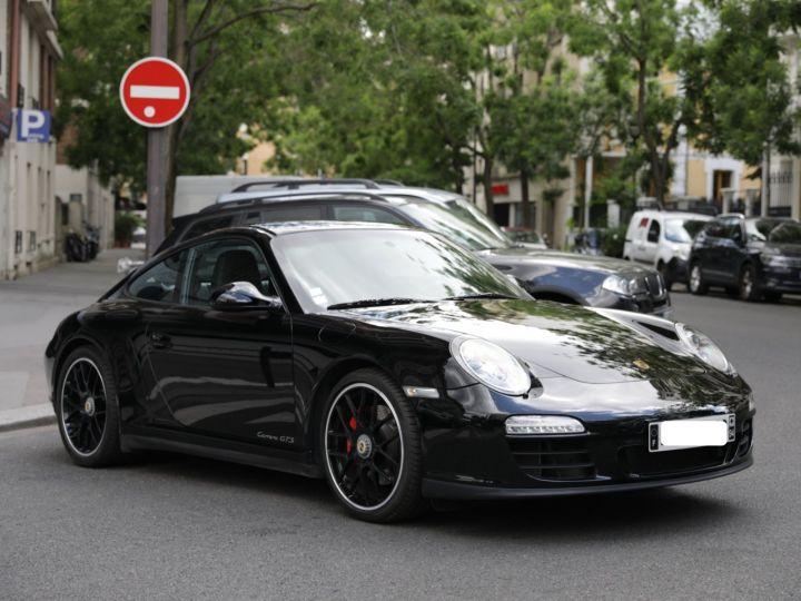 Porsche 997 997 GTS 3.8 408 CV PDK Noir - 7