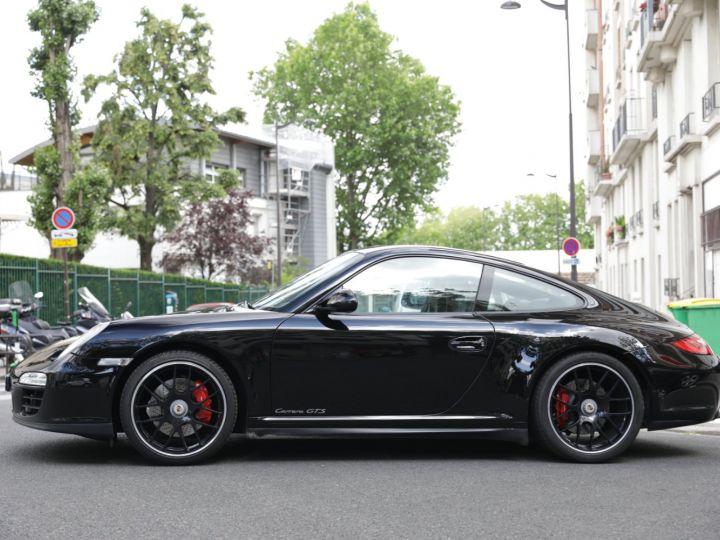 Porsche 997 997 GTS 3.8 408 CV PDK Noir - 9