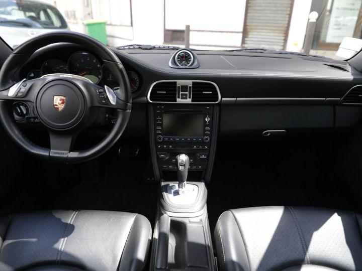 Porsche 997 997 GTS 3.8 408 CV PDK Noir - 28