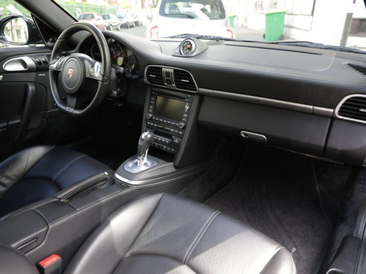 Porsche 997 997 GTS 3.8 408 CV PDK Noir - 36