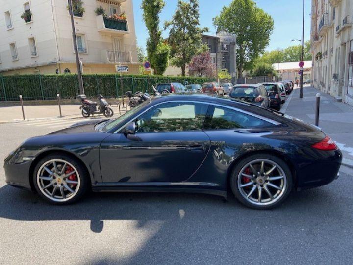 Porsche 997 997 TARGA 4S PDK 3.8 385CV GRIS ATLAS - 2