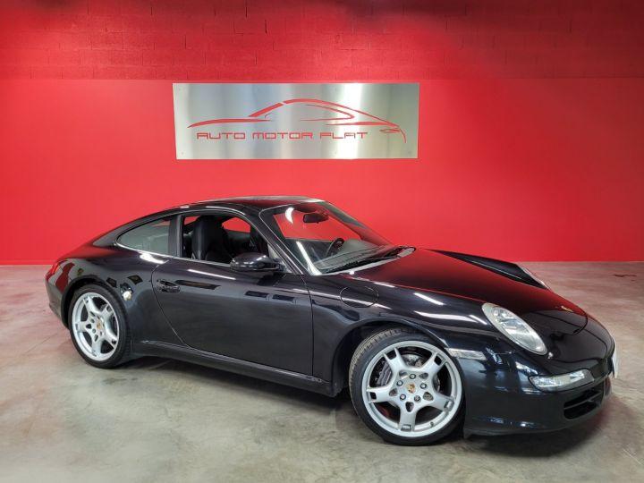 Porsche 997 Carrera 2 Noir - 3