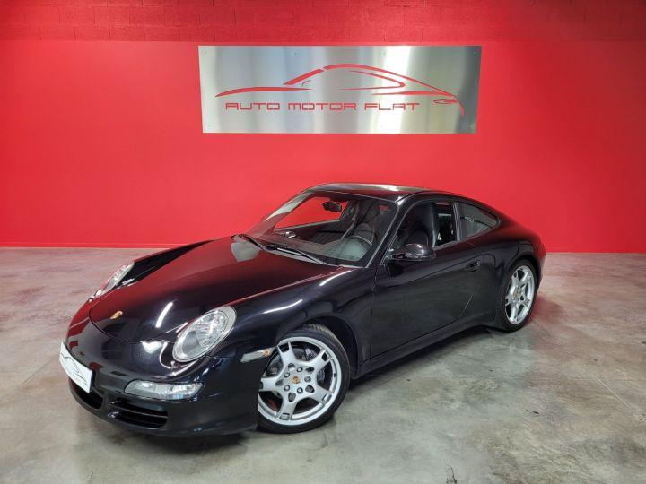 Porsche 997 Carrera 2 Noir - 1