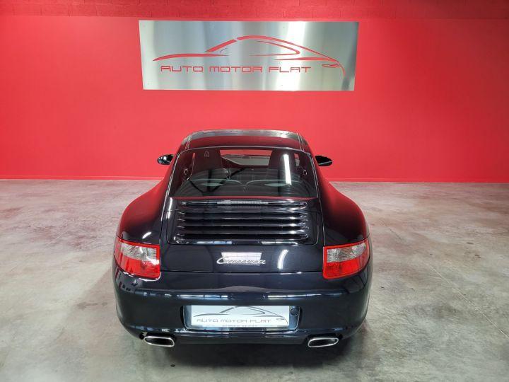 Porsche 997 Carrera 2 Noir - 4