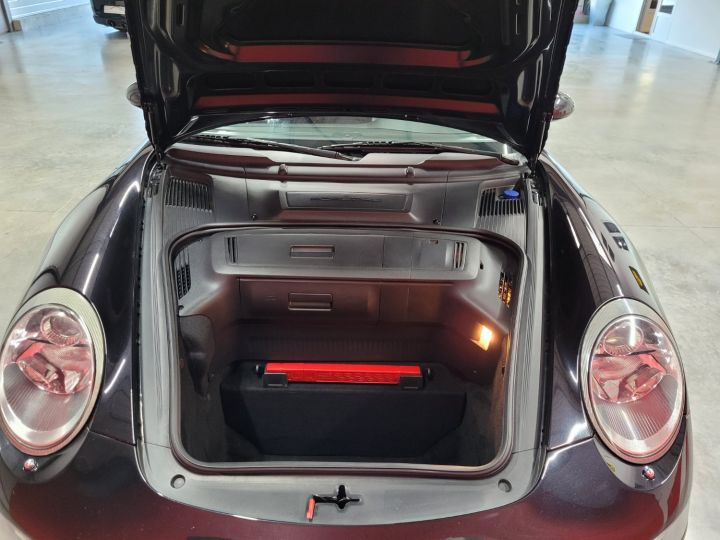 Porsche 997 Carrera 2 Noir - 5