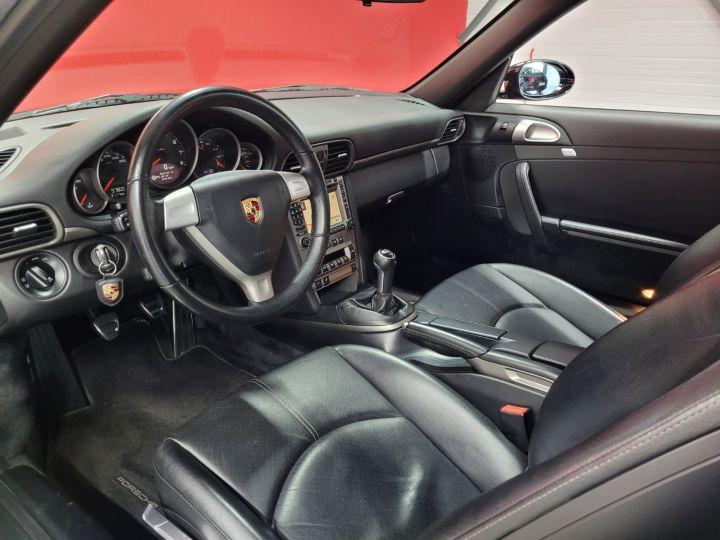 Porsche 997 Carrera 2 Noir - 6