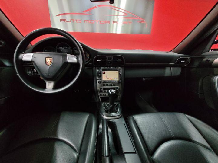 Porsche 997 Carrera 2 Noir - 9