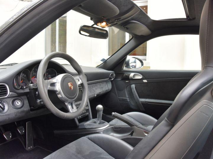 Porsche 997 Carrera 4 GTS Boite Mécanique Gris Météor - 10