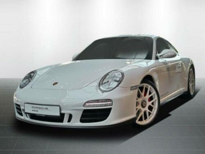 Porsche 997 CARRERA 4 GTS PDK  BLANC - 1