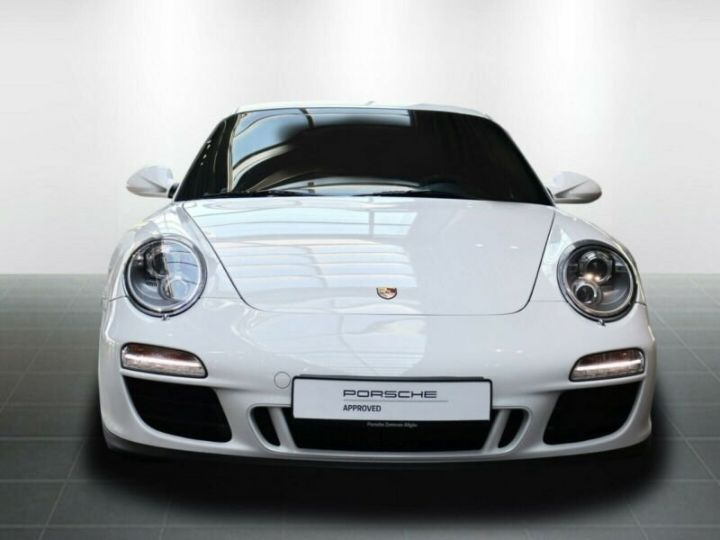 Porsche 997 CARRERA 4 GTS PDK  BLANC - 2
