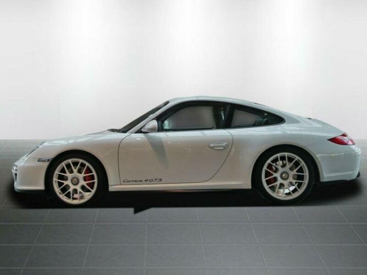Porsche 997 CARRERA 4 GTS PDK  BLANC - 7