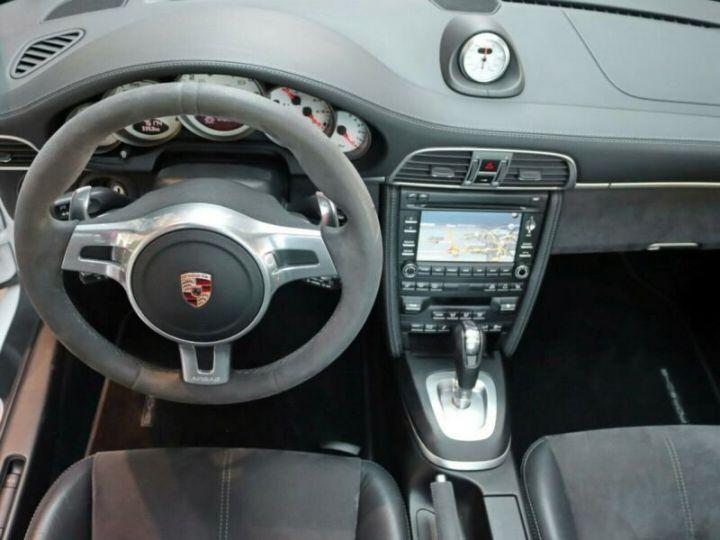 Porsche 997 CARRERA 4 GTS PDK  BLANC - 14