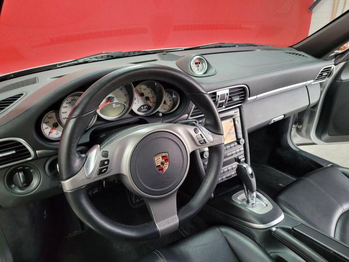 Porsche 997 CARRERA S Gris - 7