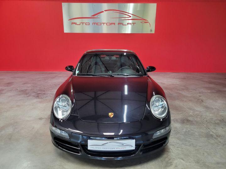 Porsche 997 CARRERA S Noir - 2
