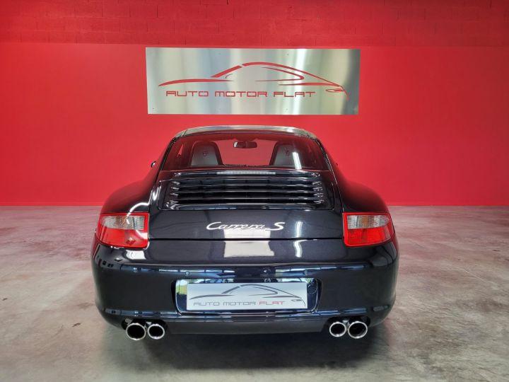 Porsche 997 CARRERA S Noir - 4