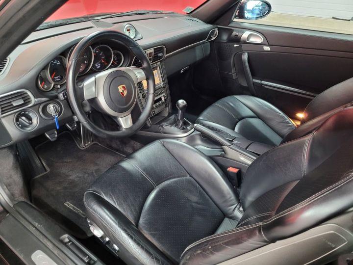 Porsche 997 CARRERA S Noir - 6