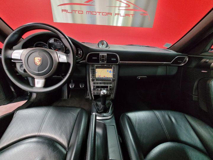 Porsche 997 CARRERA S Noir - 8