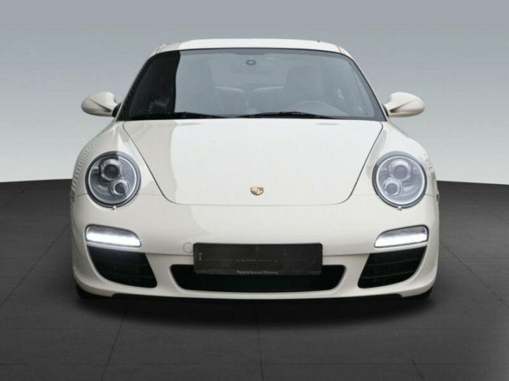 Porsche 997 CARRERA S PDK  BLANC CREME - 1