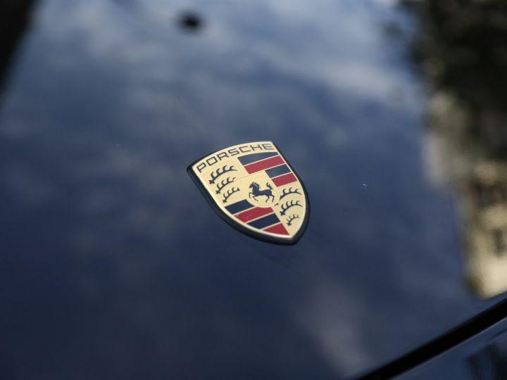 Porsche 997 GTS PDK 60500KMS Noir - 4